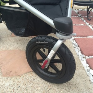 Urbini Avi Jogger Wheel