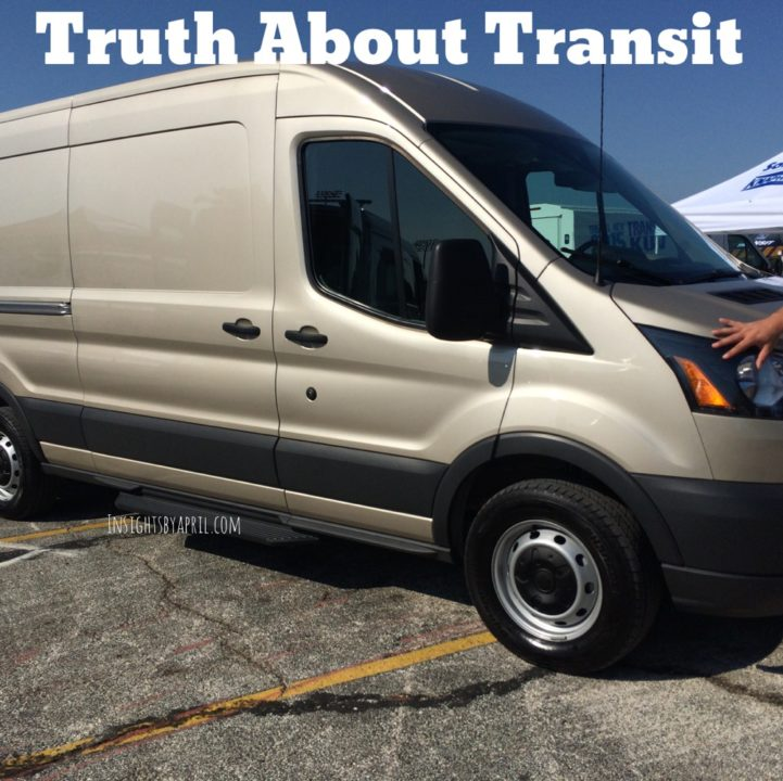 Truth About Transit