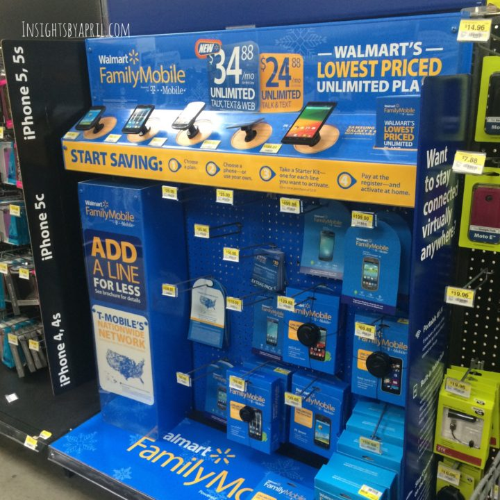 Walmart Best Plans