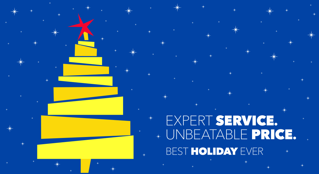 Holiday Best Buy