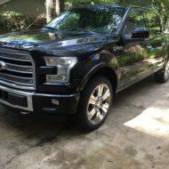 2016 Ford F-150 Limited- Is This Enough Truck For You?