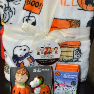 Halloween Bundle Giveaway