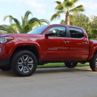 Tales with the Toyota Tacoma Limited Double Cab 4×4: Best Way to Get to Know a Vehicle