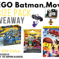 LEGO Batman Movie Giveaway