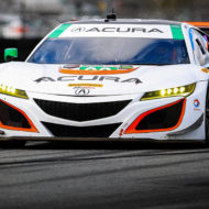 Tune In: IMSA WeatherTech Championship Series Racing