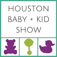 Houston Baby and Kids Show- This Weekend