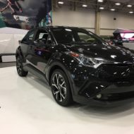 Check Out the DFW Auto Show- Highlight on Toyota