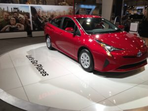 Houston Auto Show Coming April 5-9th Ticket Giveaway