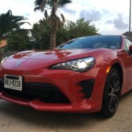 Is the Toyota 86 Practical?