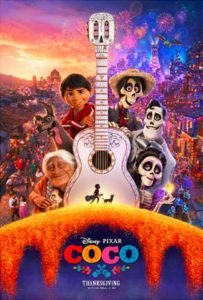 Brand New Official Coco Trailer Release