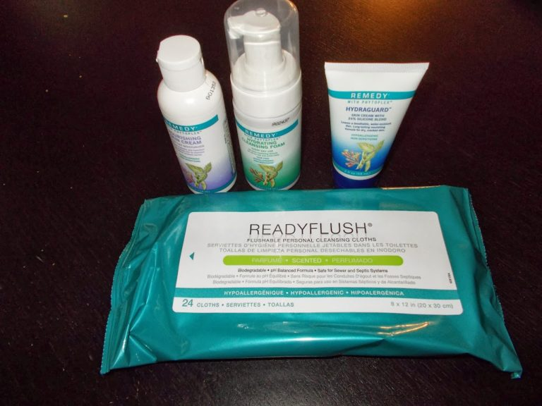 Medline Personal Products Review #ShopletReviews