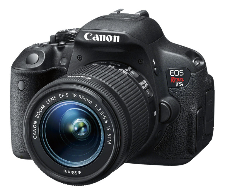 Perfect Photographer Gift- Canon EOS Rebel T5i at Best Buy #HintingSeason #CanonatBestBuy