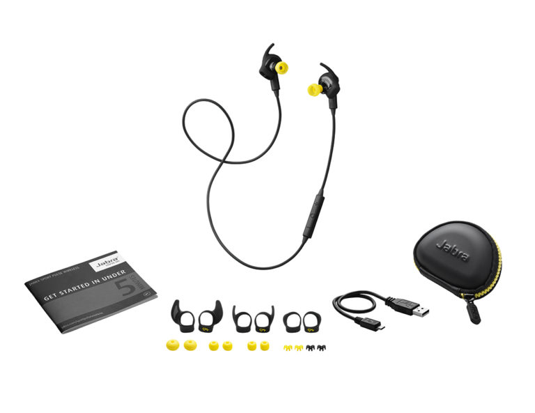 New Year, New You with Jabra Earbuds at Best Buy #JabraHeadphonesBBY