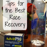 Tips for the Best Race Recovery