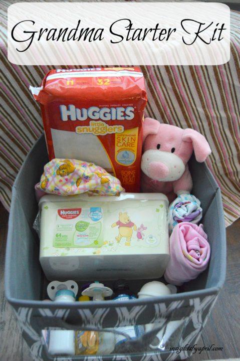 Baby Food Starter Kit