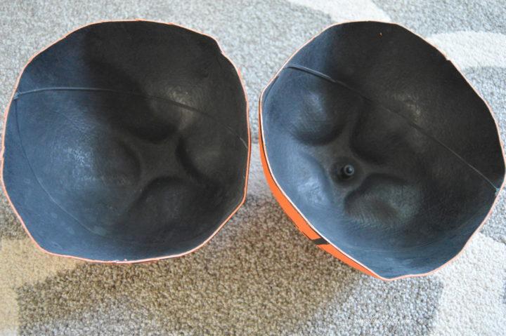 Final basketball bowl
