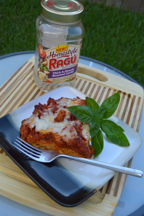 Ragu Homestyle Thick & Hearty