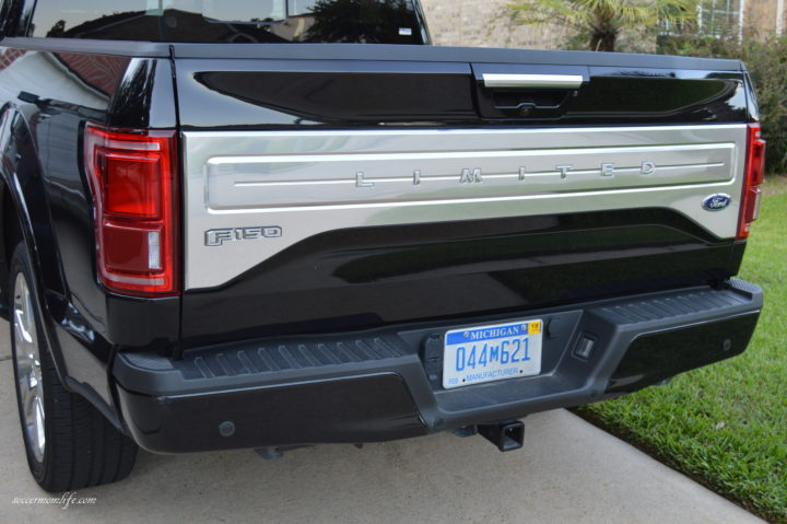 ford-f-150-limited-rear