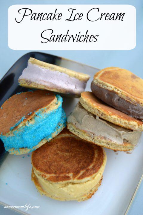 pancake-ice-cream-sandwiches