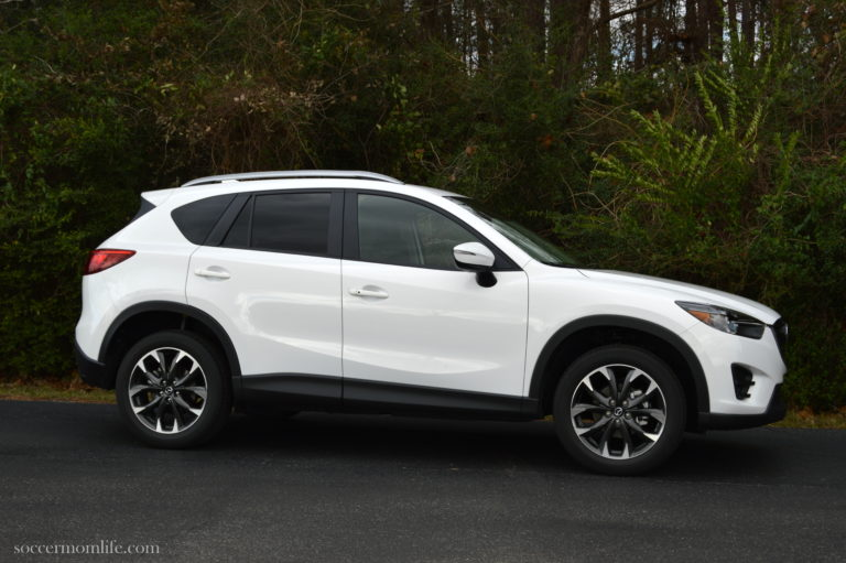 2016 Mazda Cx 5 Cuv For All Ages Soccer Mom Life