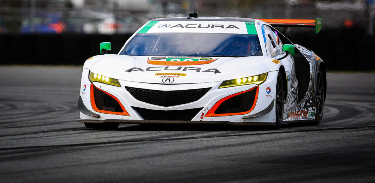 tune in  imsa weathertech championship series racing