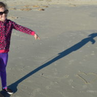 Get Out and Play- Active Lifestyles Make Happy Kids