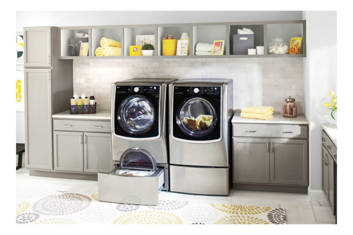 Benefits Of Lg Front Load Washing Machine Soccer Mom Life