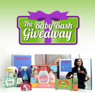 Baby Bash Giveaway  (adsbygoogle = window.adsbygoogle || []).push({});