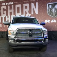 Highlights of 2017 Texas Auto Show at State Fair of Texas