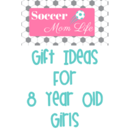 Gift Ideas for 8 Year Old Girls  (adsbygoogle = window.adsbygoogle || []).push({});