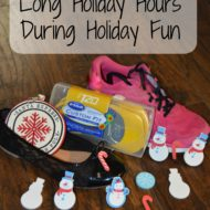 How to Survive Long Hours During Holiday Fun
