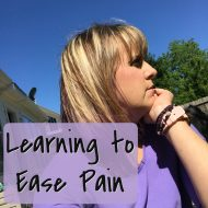 Learning to Ease Pain