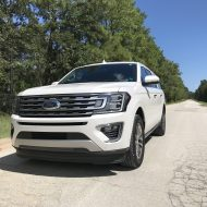 2018 Ford Expedition Limited Max- Soccer Mom Functionality