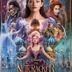 Tickets on Sale: Nutcracker and the Four Realms