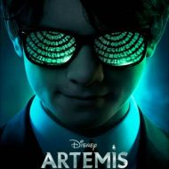Disney's Artemis Fowl- Teaser Trailer