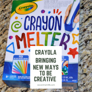 Crayola Bringing New Ways to be Creative