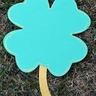 Celebrate the Green- Happy St. Patrick's Day
