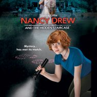 In Theaters Now: Nancy Drew and the Hidden Staircase