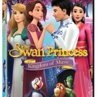 The Swan Princess- 25th Anniversary