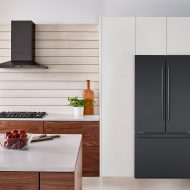Refrigerator Refresh: All-New Bosch Counter-Depth Refrigerators