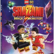 Camp Warner Bros.- Week 1 LEGO® DC: Shazam! Magic and Monsters