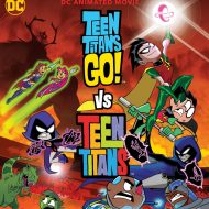 Camp Warner Bros. Week 5- Teen Titans Go! vs Teen Titans