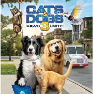 Cats & Dogs 3: Paws Unite! Release