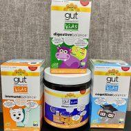 Gut Health for Kids